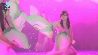 getlinkyoutube.com-[CK IGT2014] Tiết mục 5 : Bài múa  Quê Tôi - K49I1
