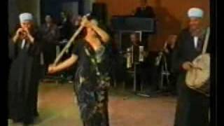 getlinkyoutube.com-ايناس رقص شرقى 2 صعيدى أحلى من دينا ENAS Belly Dancer By MOTAZ SHOKRY