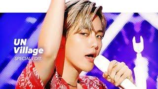 BAEKHYUN 백현   'UN Village' Stage Mix(교차편집) Special Edit.