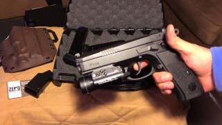 getlinkyoutube.com-Tristar P120 (CZ 75 SP01 Clone)
