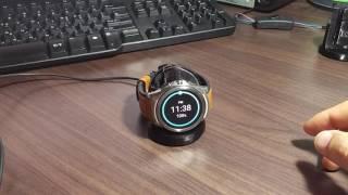 getlinkyoutube.com-어베인(Urbane) 2nd 에디션 충전 거치대 (charging stand) model 2