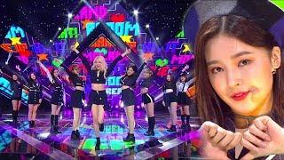 《EXCITING》 MOMOLAND(모모랜드) - BBoom BBoom(뿜뿜) @인기가요 Inkigayo 20180225