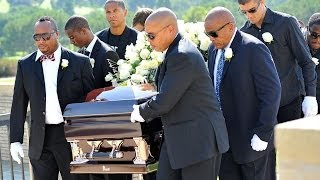 getlinkyoutube.com-Funeral Paul Walker 14. December 2013 (Memorial/Tribute from Heart for Paul Walker)