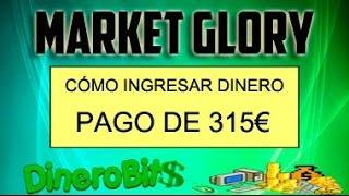 getlinkyoutube.com-Cómo funcionan los resellers en Market Glory | Pago de 315€