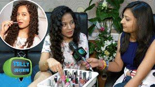 getlinkyoutube.com-Interview: Preetika Rao In New Hot Avatar | Salon Special