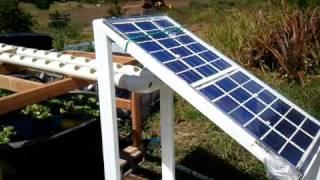 getlinkyoutube.com-Solar-powered aquaponics
