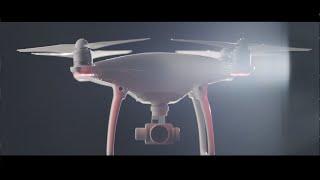 Phantom 4 DJI - Was kann die neue Drohne von DJI?