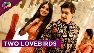 getlinkyoutube.com-Kartik-Naira's Private Affair |  Yeh Rishta | Star Plus