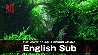getlinkyoutube.com-[ADAview] THE MOVIE OF AQUA DESIGN AMANO [side:concept] -English sub.