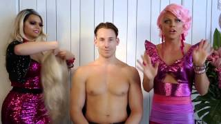 getlinkyoutube.com-Wigsbyvanity.com lace front wigs for drag queens, cosplay, cross-dressers and theatre!