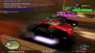 getlinkyoutube.com-Racha no GTA