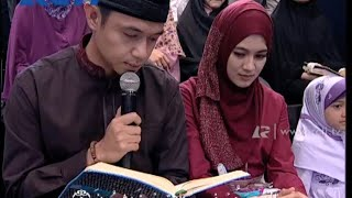 getlinkyoutube.com-Musa Di Test Dude Herlino Sambung Ayat - Hafiz Indonesia 2014