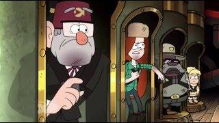 getlinkyoutube.com-Gravity Falls season 2 episode 20 Weirdmageddon 3 Take Back The Falls