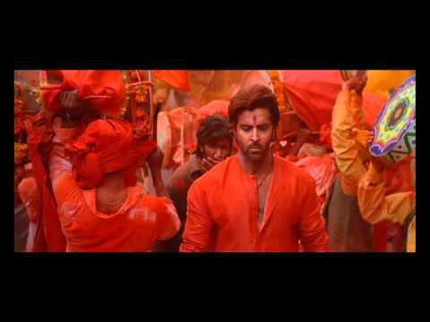 Deva Shree Ganesha - Agneepath Official Full Song Video Hrithik Roshan Priyanka Chopra Ajay Atul