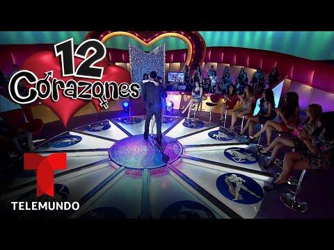 12 Corazones / Especial de Guapas (1/5) / Telemundo