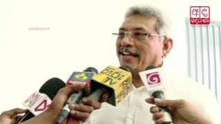 Gotabaya responds to Rajitha's accusation on SriLankan Airlines