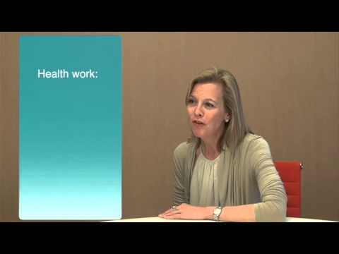 Kym White on PR in Health Industry