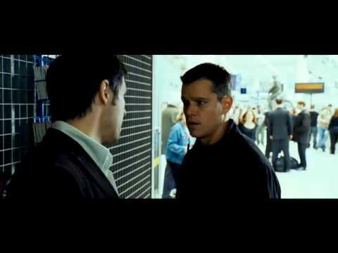Το Τελεσίγραφο Του Μπόρν / The Bourne Ultimatum