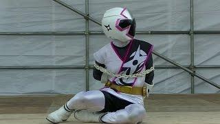 getlinkyoutube.com-手裏剣戦隊ニンニンジャーショー 2回目  2015.6.21   Shuriken Sentai Ninninger