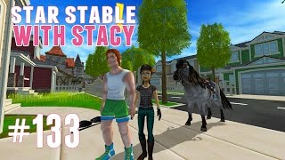 getlinkyoutube.com-Star Stable with Stacy #133 - Cheering Up Ricky Winterwell!