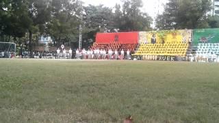 getlinkyoutube.com-คณะพุทธรักษารอบเช้า กีฬาสีหอวัง ๒๕๕๘