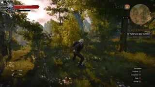 getlinkyoutube.com-The Witcher 3 (60 fps) - i7-4790k - GTX 970 gameplay/framerate test
