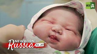 getlinkyoutube.com-Newborn Russia (E20): When mum comes to the rescue
