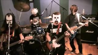 getlinkyoutube.com-バンドで干物妹!うまるちゃんOP『かくしん的☆めたまるふぉ~ぜっ!』を演奏してみた(流田Project)
