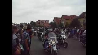 getlinkyoutube.com-Zlot Motocyklowy Łeba 2012 Parada