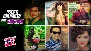 getlinkyoutube.com-Foorti Unlimited with Abir, Safa, Siam, Toya, Asif & Sabila