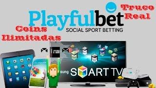 Truco Playfulbet  | Ganar Millones de Coins, Xbox One, PS4