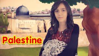 Palestine - Layan Sameeh ليان سميح