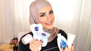 getlinkyoutube.com-Skin care products .. كل اثنين .. دقيقتين .. منتجات عنايه بالبشره