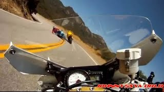 getlinkyoutube.com-Real Serious Motorcycle Crashes!