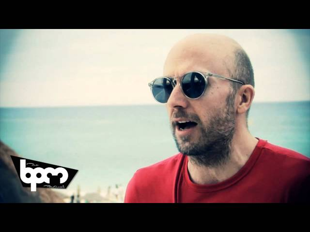 BPM Festival Artist Spotlight - Lee Burridge