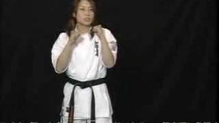 getlinkyoutube.com-Kyokushin Karate DVD Series: Born To Be The Strongest