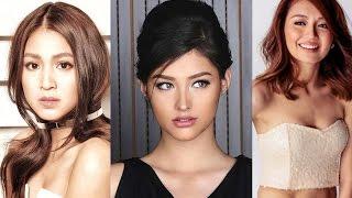 getlinkyoutube.com-Top 10 Most Beautiful Teen Stars In The Philippines 2016