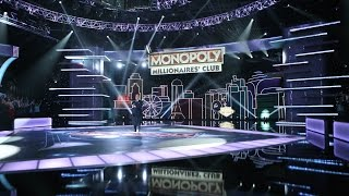 getlinkyoutube.com-Introducing the MONOPOLY MILLIONAIRES' CLUB TV Game Show