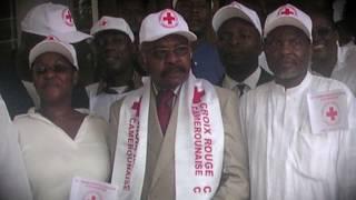 La Guinée rend Hommage au President William Etéki Mboumoua
