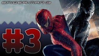 getlinkyoutube.com-Spider-Man 3 PSP - Part 3 - Bombs (720p 60FPS)