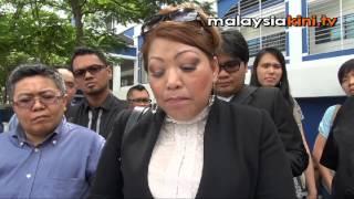 PAPA GOMO: GEMPAR- Rakaman Tulen Isteri Orang Di Nodai Anwar Al Juburi