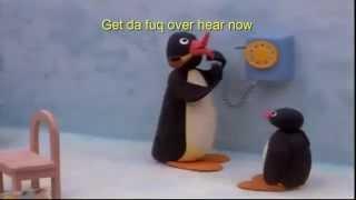 getlinkyoutube.com-Mlg Pingu Quickscopes
