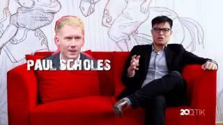 Louis van Gaal, Safety Can't Be Fun (DetikTV)