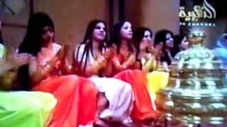getlinkyoutube.com-علي العيساوي رقص وردح الهجع ريمكس خطير 2012.عاشق