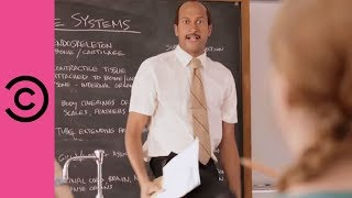 Key And Peele Substitute Teacher Sketches