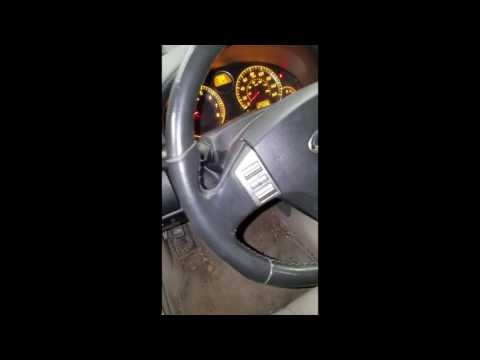Ways to get rid of VDC Slip ABS lights