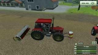 getlinkyoutube.com-Farm simulator Friday/Saturday Inherited uncle Georges farm...but its cUrSeD