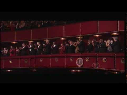Heart - Stairway to Heaven Led Zeppelin - Kennedy Center Honors