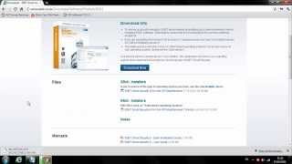 getlinkyoutube.com-Eset Smart Security 5 Download And Install (Including User And Pass)