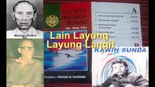 getlinkyoutube.com-Lain Layung, Layung Langit & Bali Geusan Ngajadi - Mang Koko (Akoer Lah).flv